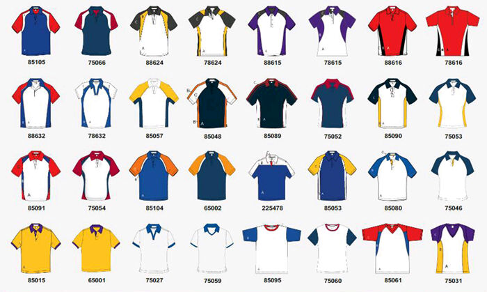Delux fashions industry for Custom polo shirts design online