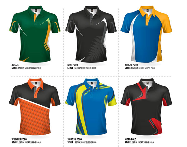 Delux fashions industry for What is a sport shirt